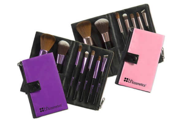7 pcs Travel Essential Brush