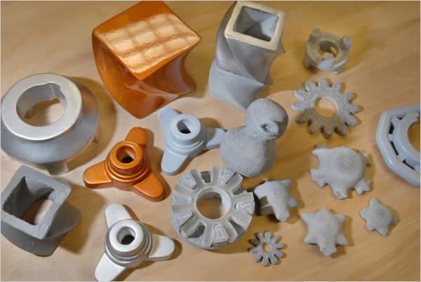 Профессиональная 3D- печать
