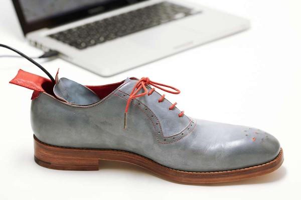Обувь, которая приведет вас домой