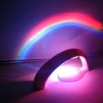 проектор радуги