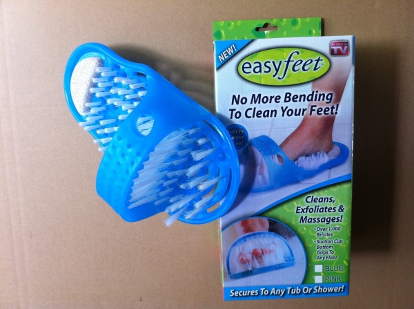 Easy-Feet-Foot-Scrubber-Brush-Massager