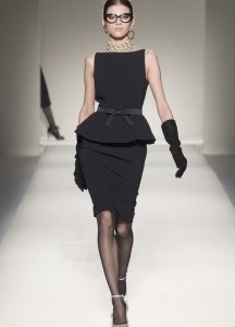 Мода на баску