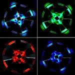 подсветка для автомобильных колес