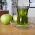Изумрудный чай