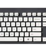 моющаяся клавиатура