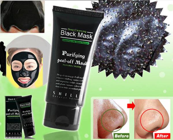 Shills Purifying Peel-off Mask