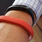 Jawbone UP3 и UP Move – новые  трекеры физической активности