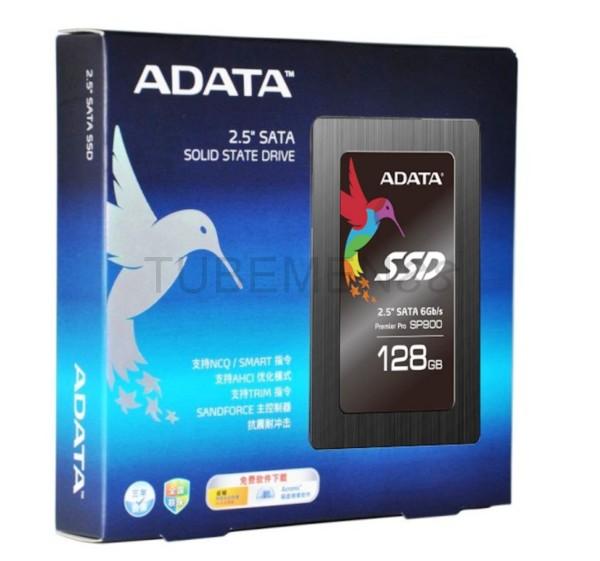 ADATA Premier Pro SP900 128 гигабайт