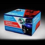 Амортизирующая подушка Impact Protection – комфорт в бездорожье
