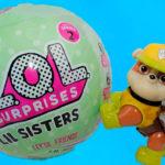 Игрушка LOL surprise — игрушка-сюрприз для мальчиков
