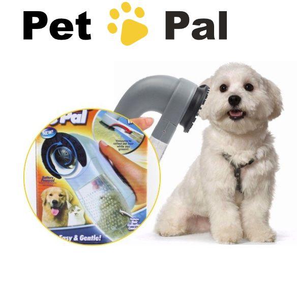 Машика для вычесывания шерсти Pet Pal: комфортно для животных и удобно владельцам!