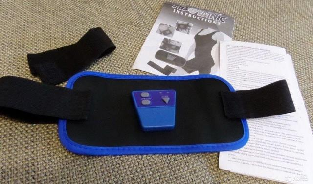 Миотренажёр Presspander — оптимальное решение для тренировок и снижения веса (обзор товара)