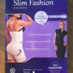 Утягивающий комбидресс Slim Fashion: обзор товара