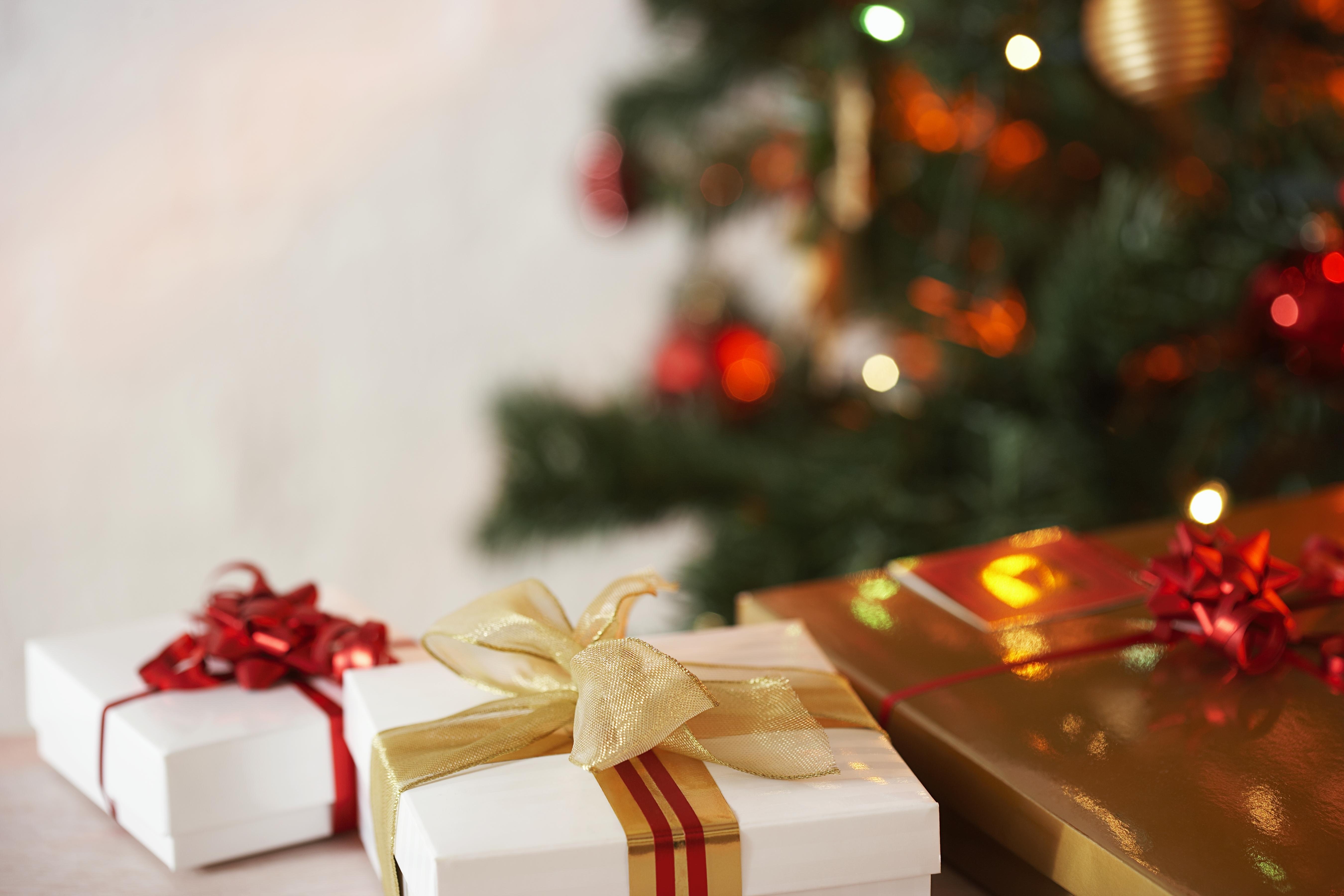 5 идей для Новогодних подарков!