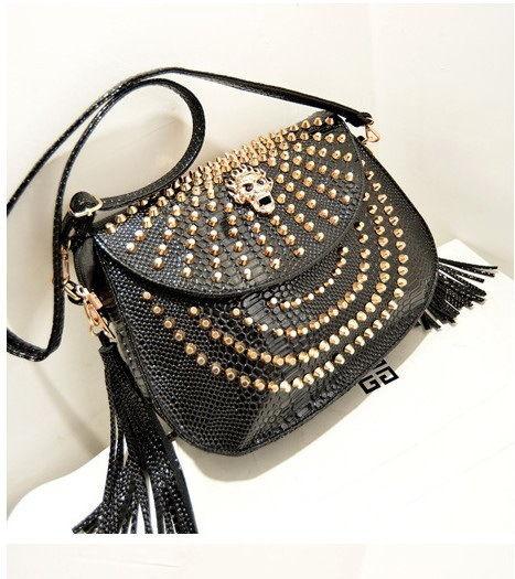 элегантная сумка Burlesque