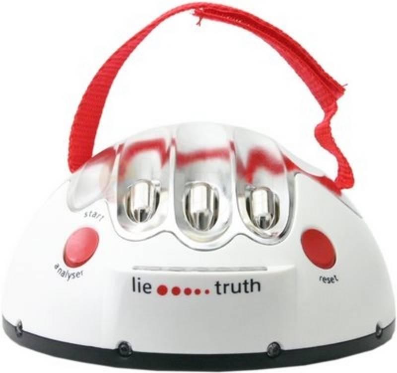 Детектор лжи