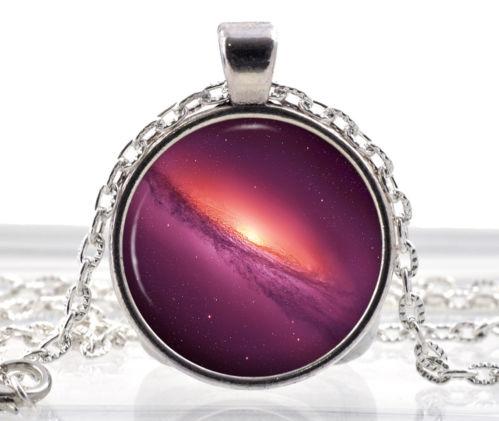 Галактические украшения