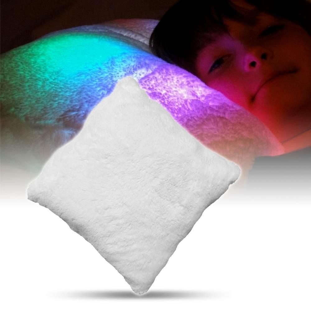 Светящаяся подушка