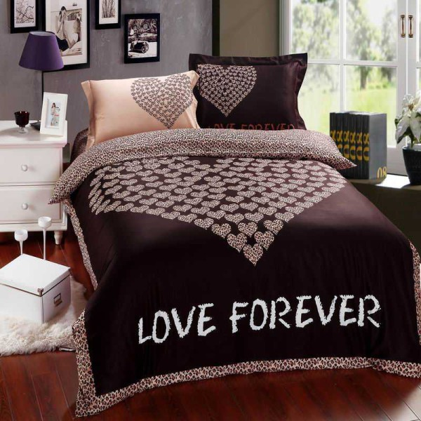 Full-100-cotton-bed-sheets-duvet-cover-laguan-1-51-8-meters-piece-set-double-bed