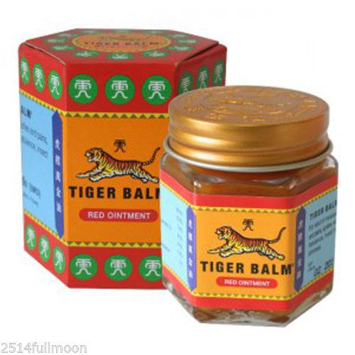 красный тайский бальзам