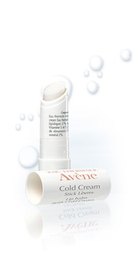 Avene Eau Thermale Cold Cream Lip Balm