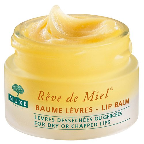 NUXE Reve de Miel - Honey Lip Balm