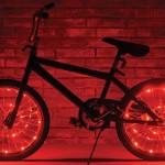 неоновая подсветка для колес