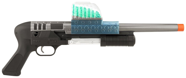 водяной пистолет с шариками