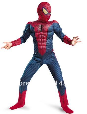 Костюм для человека паука