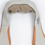 Электрический массажер накидка для спины и шеи: обзор товара!
