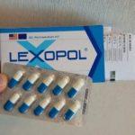 Средство для потенции Лексопол - объективный обзор