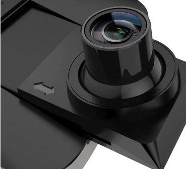 Передняя камера